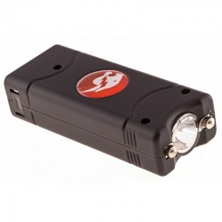 CHEETAH MAX POWER MINI STUN GUN BLACK