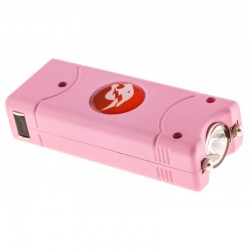 CHEETAH MAX POWER MINI STUN GUN PINK